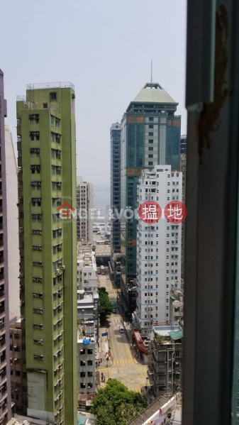 HK$ 4.8M | Panview Court Western District, Studio Flat for Sale in Sai Ying Pun