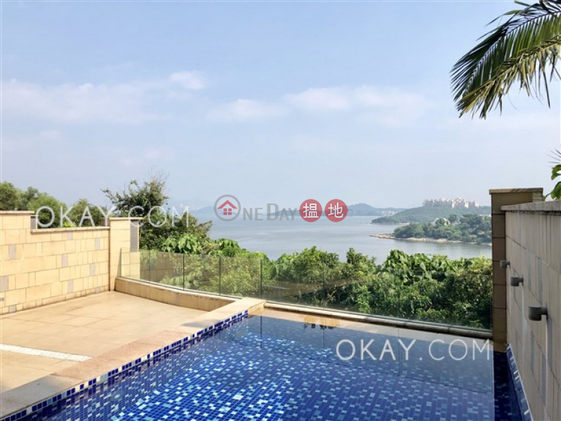 Property Search Hong Kong | OneDay | Residential, Rental Listings, Efficient 3 bedroom with sea views & balcony | Rental