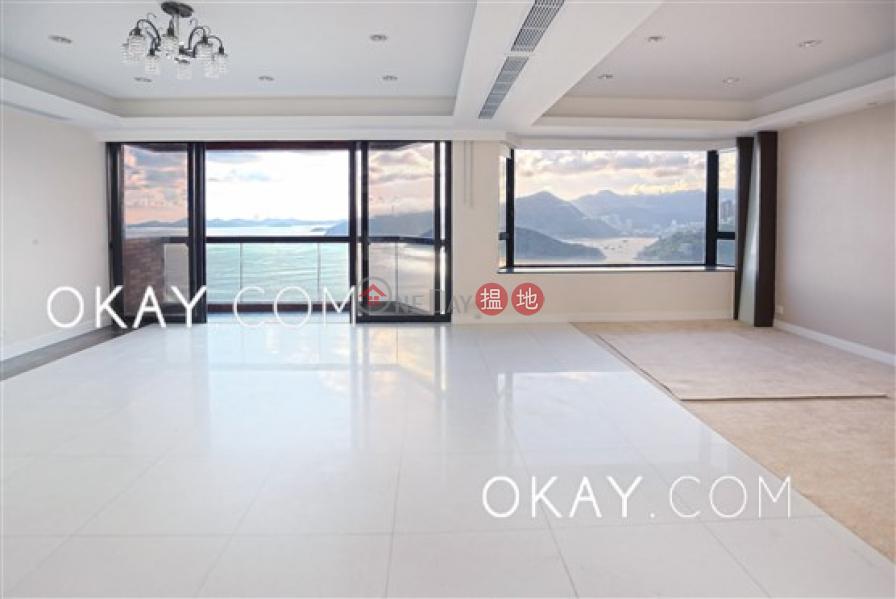 HK$ 98,000/ 月|嘉麟閣1座南區3房2廁,實用率高,極高層,露台《嘉麟閣1座出租單位》