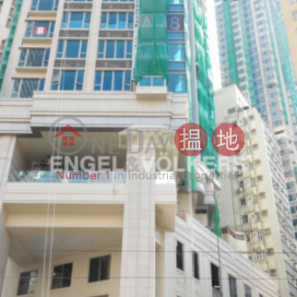 1 Bed Flat for Sale in Wan Chai Wan Chai DistrictThe Avenue Tower 5(The Avenue Tower 5)Sales Listings (EVHK40705)_0