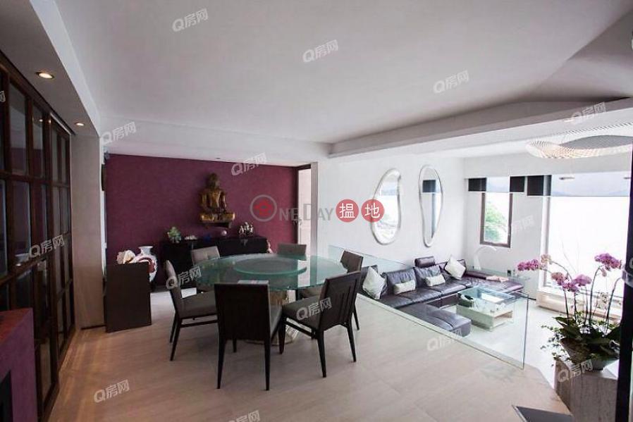 HK$ 128M House 8 Royal Castle, Sai Kung | House 8 Royal Castle | 3 bedroom High Floor Flat for Sale