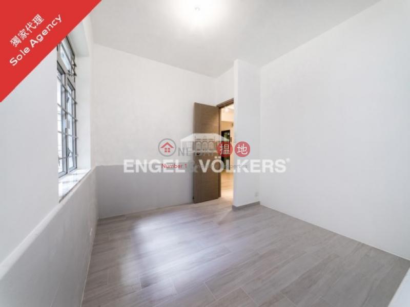 中半山新裝修公寓Caineway Mansion堅威大廈出售|128-132堅道 | 中區香港|出售|HK$ 878萬
