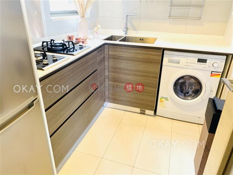 樂融軒-中層|住宅|出售樓盤|HK$ 1,000萬