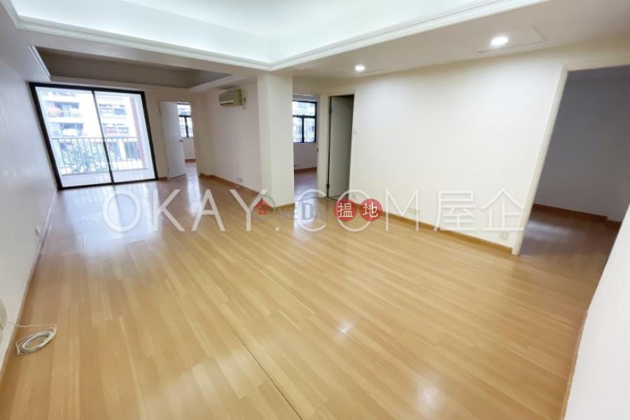 Popular 3 bedroom on high floor with balcony | Rental | Green Valley Mansion 翠谷樓 Rental Listings