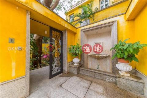 Exquisite house with terrace, balcony | For Sale|Carmelia(Carmelia)Sales Listings (OKAY-S16623)_0