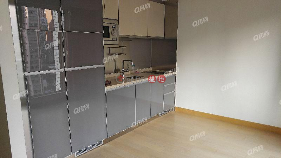 Island Crest Tower2 | 1 bedroom Mid Floor Flat for Sale | Island Crest Tower2 縉城峰2座 Sales Listings