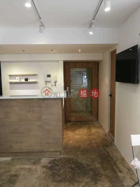 HK$ 46,000/ month | Asiarich Court, Central District, Shelley Street