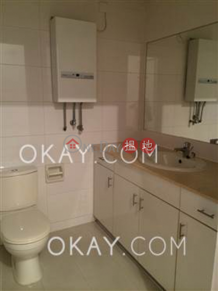 HK$ 67,000/ month Woodland Garden, Central District Luxurious 3 bed on high floor with sea views & balcony | Rental