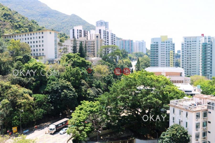 2房1廁,實用率高《學士台第2座出租單位》101薄扶林道 | 西區-香港出租HK$ 27,500/ 月