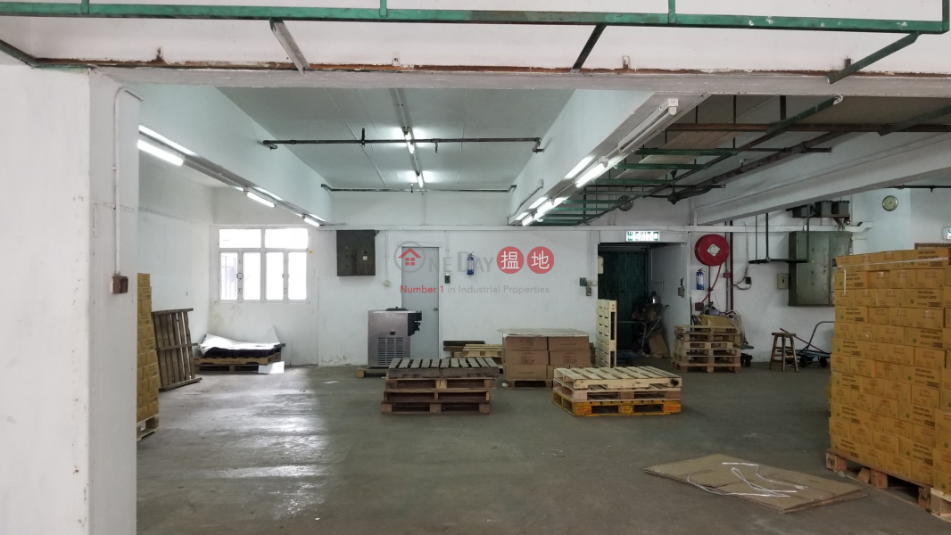Mai On Industrial Building, Mai On Industrial Building 美安工業大廈 Rental Listings | Kwai Tsing District (TINNY-5375838721)