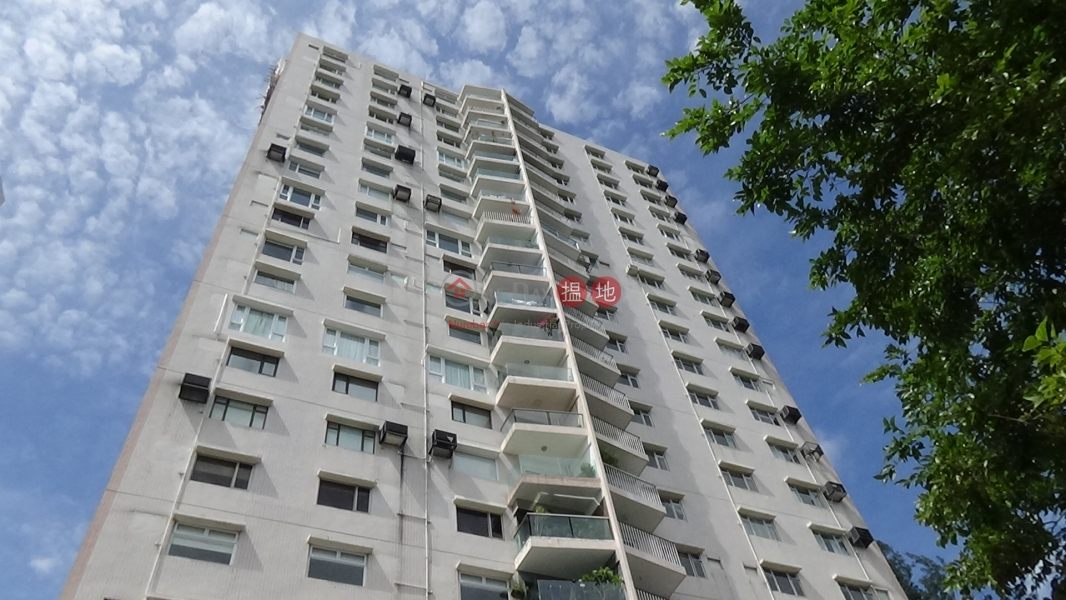 Block B Cape Mansions (Block B Cape Mansions) Pok Fu Lam|搵地(OneDay)(2)