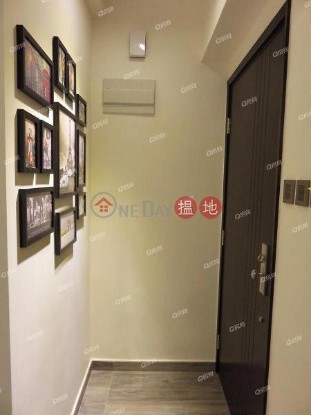 HK$ 600萬|怡華大廈|灣仔區|交通方便,乾淨企理,核心地段,特色單位《怡華大廈買賣盤》