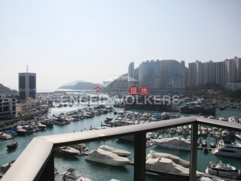 HK$ 42M Marinella Tower 3 | Southern District, 3 Bedroom Family Flat for Sale in Wong Chuk Hang