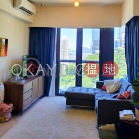 4房2廁,極高層,星級會所,露台柏蔚山 2座出租單位