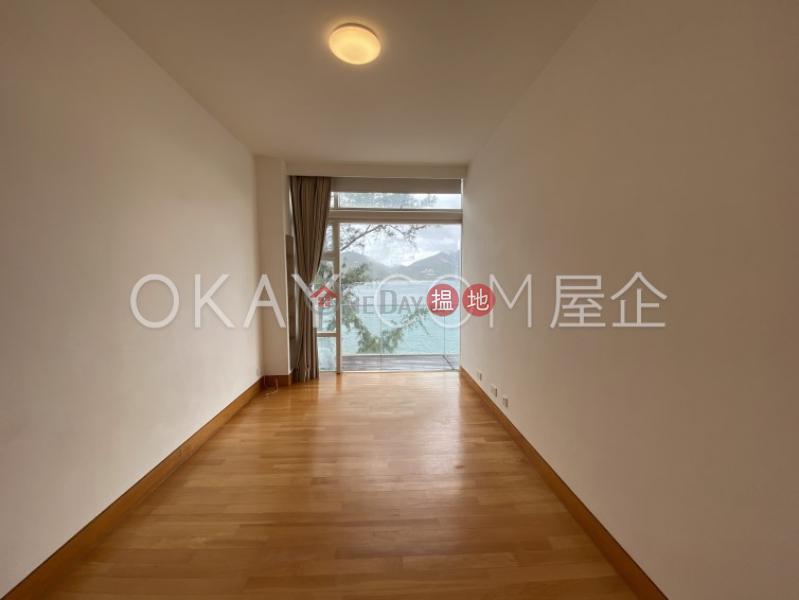 Beautiful house with sea views, balcony   Rental 29-31 Tung Tau Wan Road   Southern District, Hong Kong   Rental HK$ 190,000/ month