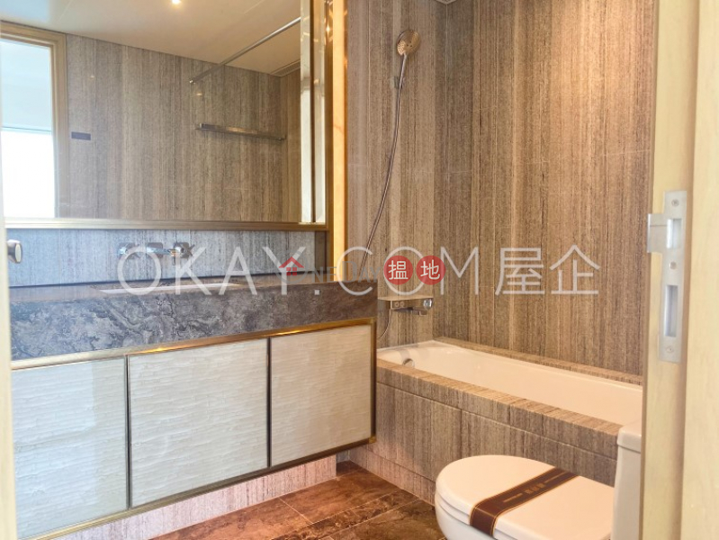 Luxurious 4 bedroom with balcony | For Sale 32 City Garden Road | Eastern District | Hong Kong Sales, HK$ 43M