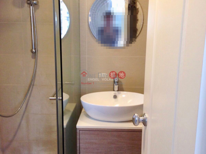 HK$ 10.8M, Gold King Mansion, Wan Chai District, 1 Bed Flat for Sale in Tai Hang