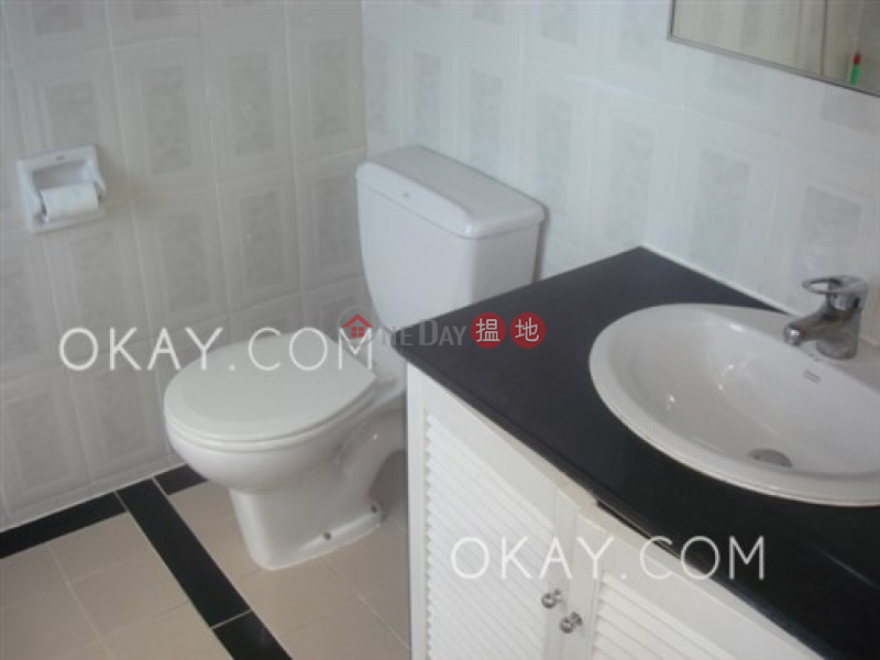 HK$ 58,000/ month Four Winds, Western District, Efficient 3 bedroom with sea views, balcony | Rental