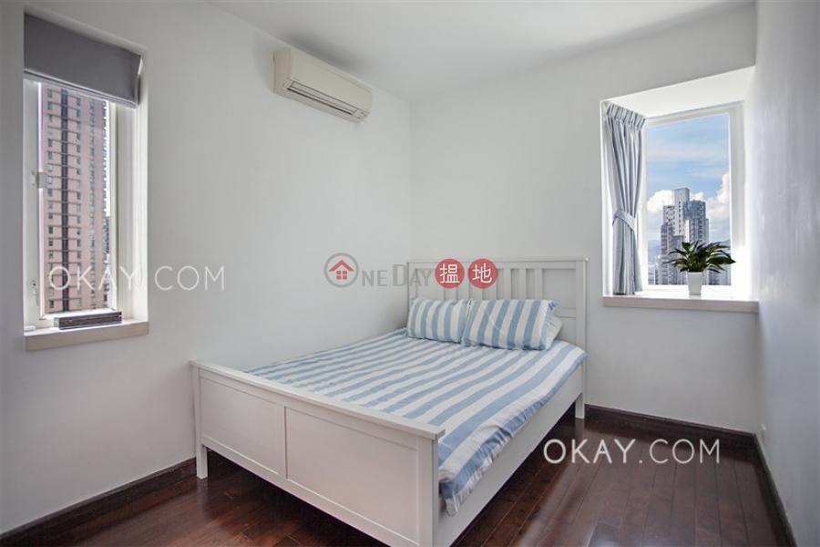 HK$ 21.78M, Kenyon Court | Western District | Efficient 3 bedroom with parking | For Sale