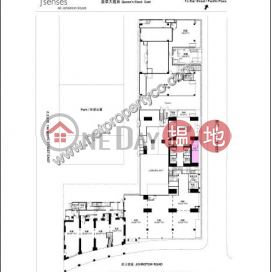 Shop for Lease in Wan Chai|Wan Chai DistrictJ Residence(J Residence)Rental Listings (A053992)_0