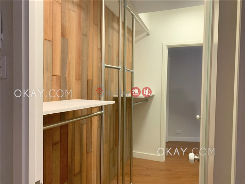 Gorgeous 3 bedroom with balcony & parking | Rental 1 Tregunter Path | Central District, Hong Kong Rental HK$ 88,000/ month