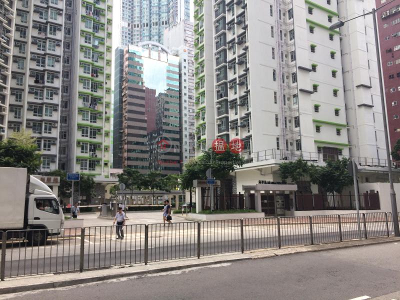 尚翠苑A座 (Sheung Chui Court Block A) 荃灣東 搵地(OneDay)(1)
