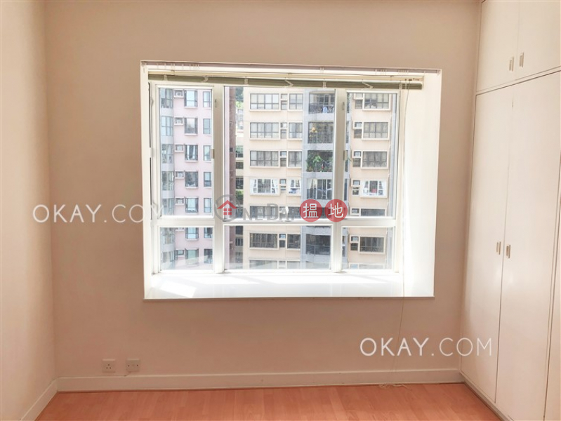 HK$ 70,000/ month Serene Court | Western District | Rare 4 bedroom with balcony & parking | Rental