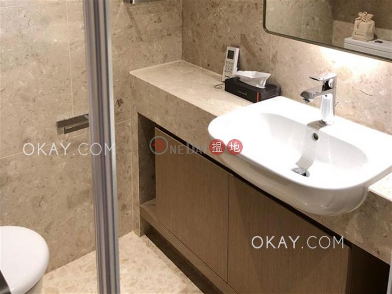 Rare 2 bedroom with balcony   Rental, Island Garden Tower 2 香島2座 Rental Listings   Eastern District (OKAY-R317333)