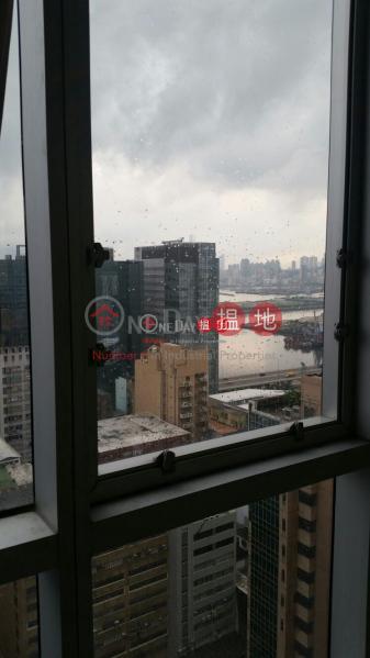 Prosperity Centre | 25 Chong Yip Street | Kwun Tong District Hong Kong Sales HK$ 17.93M