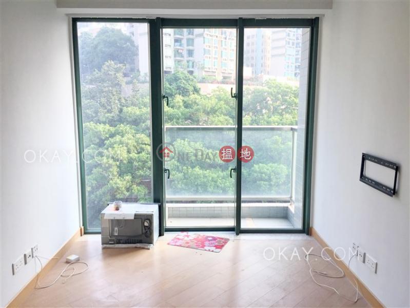 Nicely kept 3 bedroom with balcony   Rental   Belcher\'s Hill 寶雅山 Rental Listings