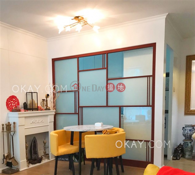 (T-14) Loong Shan Mansion Kao Shan Terrace Taikoo Shing Low, Residential | Sales Listings, HK$ 12M