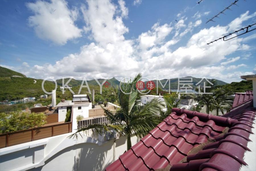4房2廁,海景,連車位,露台Seacrest Villas出售單位 Seacrest Villas(Seacrest Villas)出售樓盤 (OKAY-S396879)