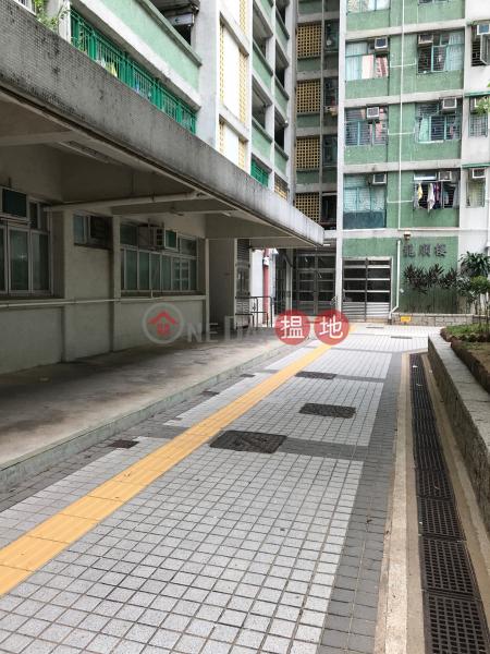 Lower Wong Tai Sin (1) Estate - Lung Shun House Block 8 (Lower Wong Tai Sin (1) Estate - Lung Shun House Block 8) Wong Tai Sin|搵地(OneDay)(3)