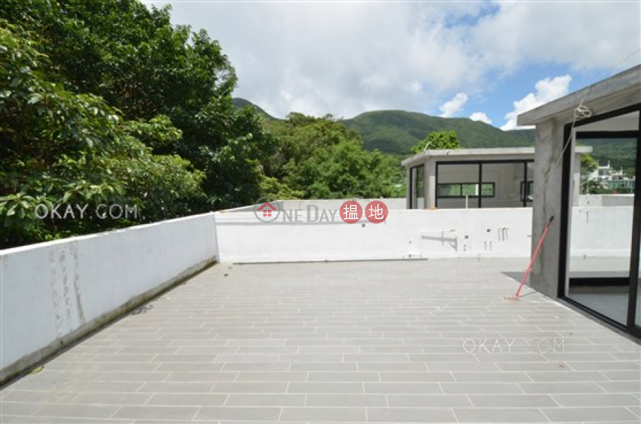 Property Search Hong Kong | OneDay | Residential | Sales Listings, Tasteful house on high floor with rooftop & balcony | For Sale