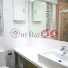 Gorgeous 3 bedroom with balcony & parking | Rental|Golden May Mansion(Golden May Mansion)Rental Listings (OKAY-R355123)_3
