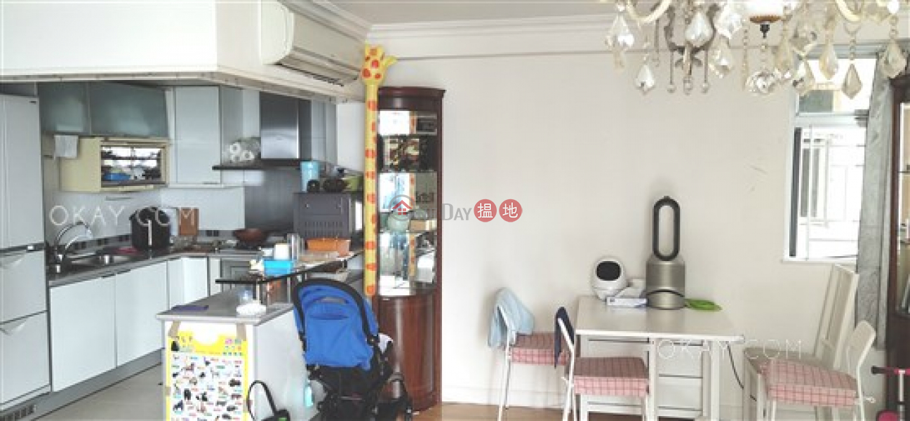 Property Search Hong Kong | OneDay | Residential, Sales Listings, Efficient 3 bedroom on high floor with balcony | For Sale
