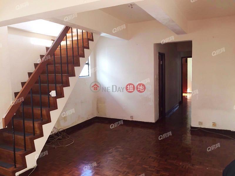 香港搵樓|租樓|二手盤|買樓| 搵地 | 住宅|出售樓盤-特色單位,實用三房,連車位《景緻閣買賣盤》