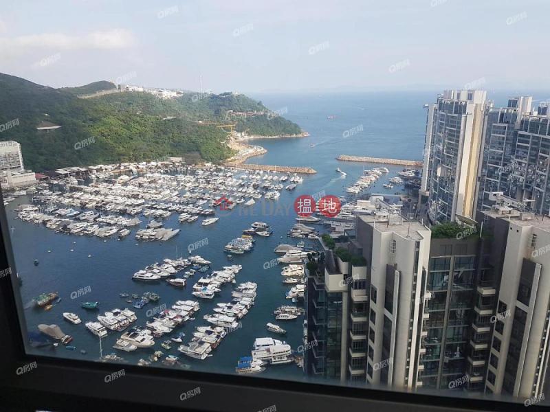 香港搵樓|租樓|二手盤|買樓| 搵地 | 住宅-出租樓盤實用三房,鄰近地鐵,乾淨企理,高層海景《深灣軒2座租盤》