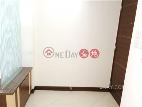 Nicely kept 3 bedroom in Tin Hau   For Sale Park Towers Block 1(Park Towers Block 1)Sales Listings (OKAY-S109091)_0