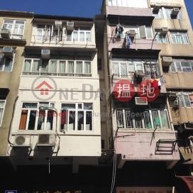 炮台街23-25號,佐敦, 九龍