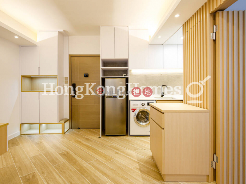 1 Bed Unit at Jadestone Court | For Sale 136-138 Caine Road | Western District, Hong Kong, Sales HK$ 7.8M
