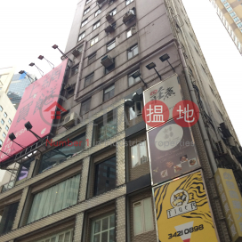Perfect Commercial Building,Wan Chai,