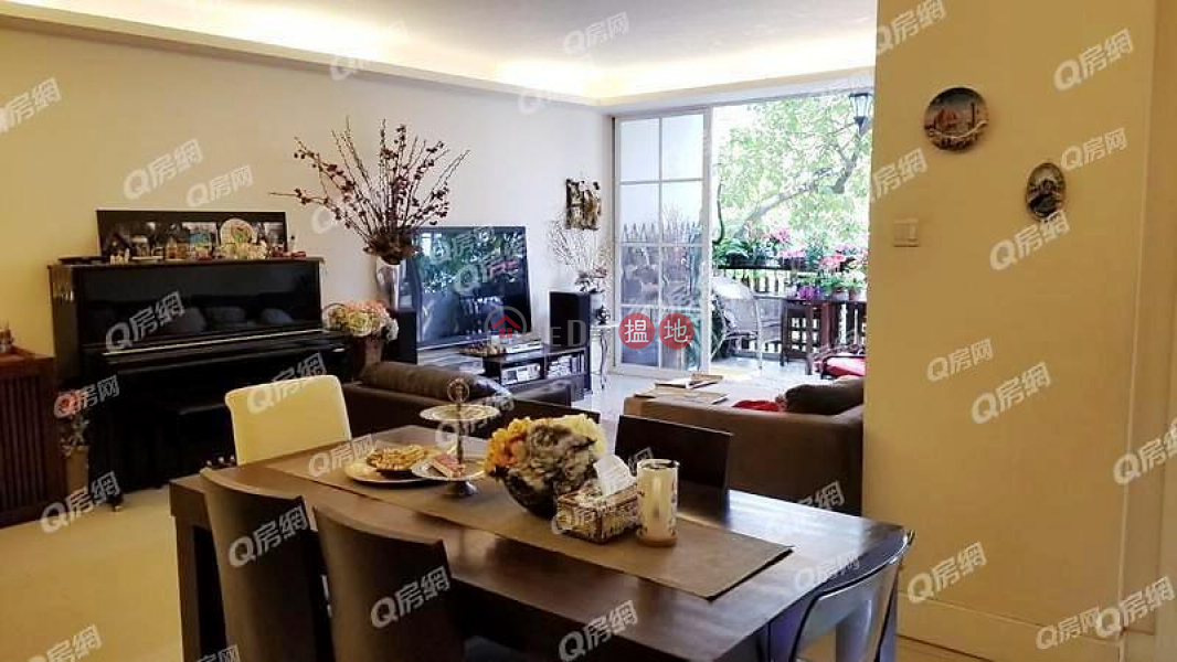 Mayflower Mansion | 3 bedroom Mid Floor Flat for Sale, 11 Wang Fung Terrace | Wan Chai District Hong Kong | Sales | HK$ 22.8M