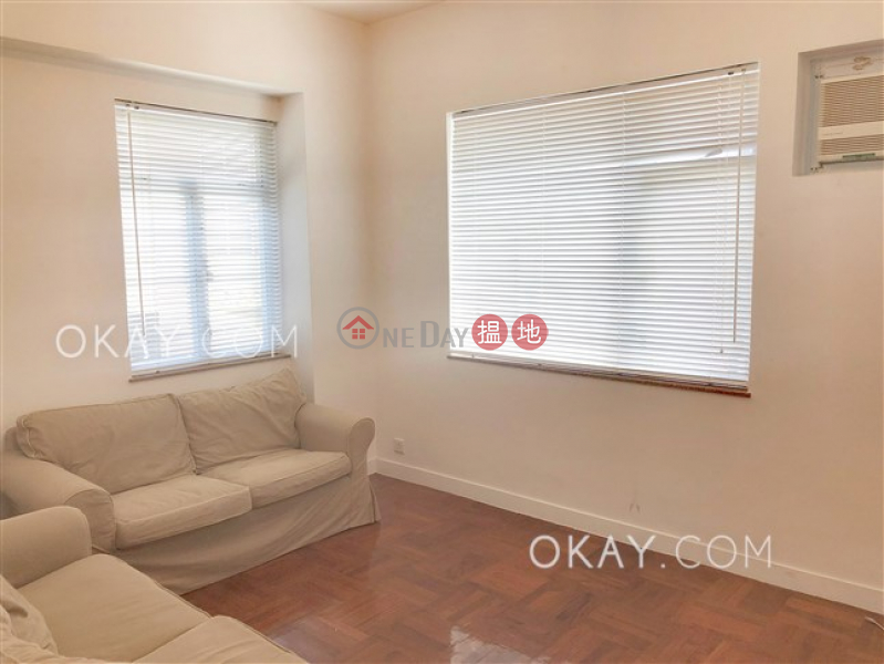HK$ 70,000/ month Breezy Court, Western District, Efficient 3 bedroom with balcony & parking | Rental