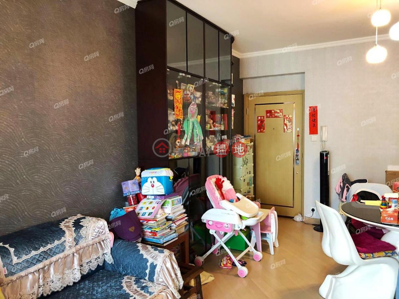 One Regent Place Block 1 | 3 bedroom Low Floor Flat for Rent | One Regent Place Block 1 尚豪庭1座 Rental Listings