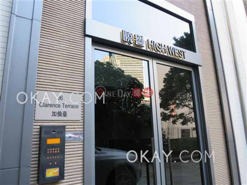 Cozy 1 bedroom with terrace | For Sale, High West 曉譽 Sales Listings | Western District (OKAY-S211789)