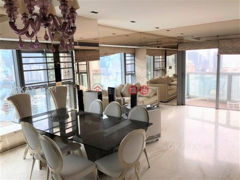 3房2廁,極高層,星級會所,可養寵物《上林出租單位》|上林(Serenade)出租樓盤 (OKAY-R90029)