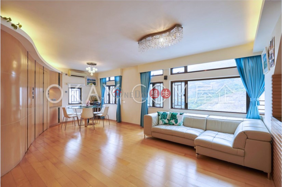 Property Search Hong Kong | OneDay | Residential Sales Listings Lovely 3 bedroom on high floor with rooftop | For Sale