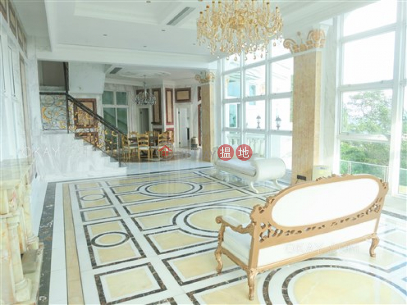 HK$ 300,000/ month, Cheuk Nang Lookout Central District Lovely house with balcony & parking | Rental