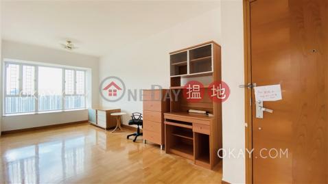 Elegant 2 bedroom on high floor with sea views | Rental|L'Hiver (Tower 4) Les Saisons(L'Hiver (Tower 4) Les Saisons)Rental Listings (OKAY-R47514)_0